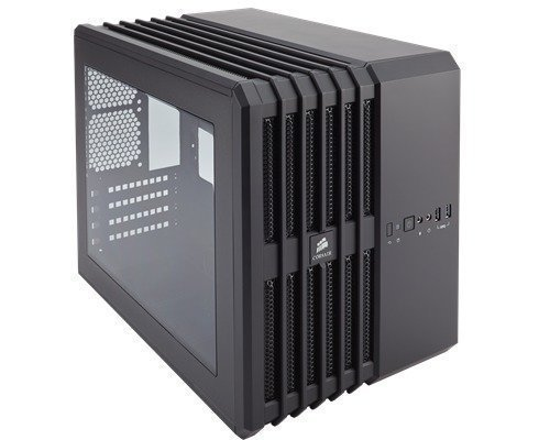 Corsair Carbide Series Air 240 Musta