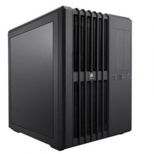 Corsair Carbide Series Air 540 Musta