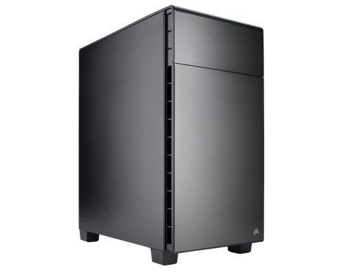 Corsair Carbide Series Quiet 600q Musta