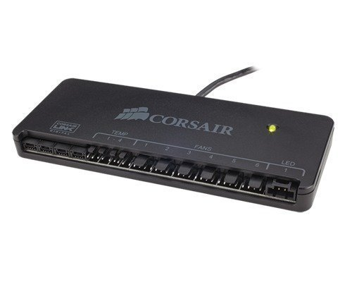 Corsair Commander Mini