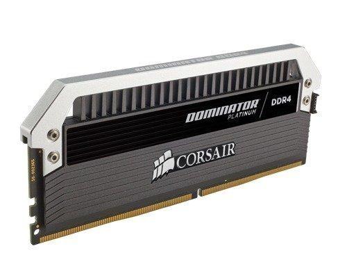Corsair Dominator Platinum 128gb 2400mhz Ddr4 Sdram Non-ecc