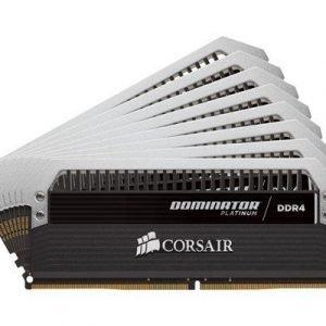 Corsair Dominator Platinum 128gb 3000mhz Ddr4 Sdram Non-ecc