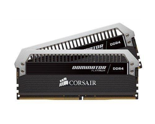Corsair Dominator Platinum 16gb 2400mhz Ddr4 Sdram Non-ecc