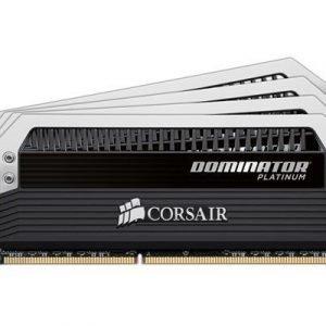 Corsair Dominator Platinum 16gb 3000mhz Ddr4 Sdram Non-ecc