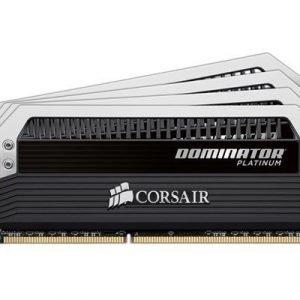 Corsair Dominator Platinum 32gb 2400mhz Ddr4 Sdram Non-ecc
