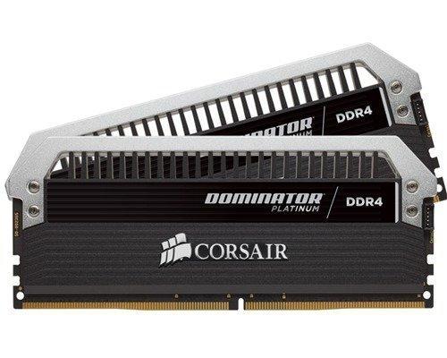 Corsair Dominator Platinum 32gb 3000mhz Ddr4 Sdram Non-ecc