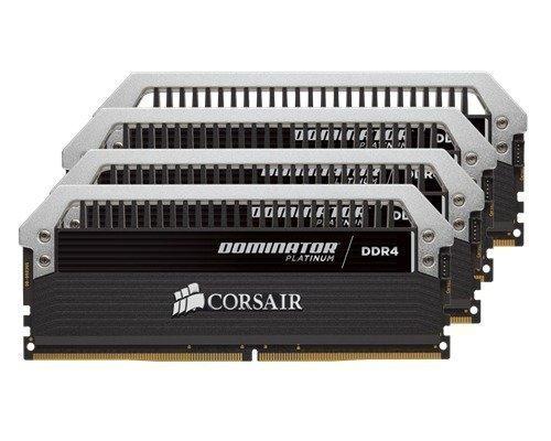 Corsair Dominator Platinum 64gb 2666mhz Ddr4 Sdram Non-ecc