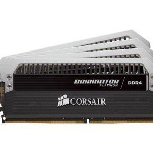 Corsair Dominator Platinum 64gb 3000mhz Ddr4 Sdram Non-ecc