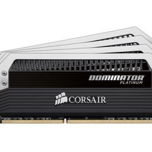 Corsair Dominator Platinum 64gb 3200mhz Ddr4 Sdram Non-ecc