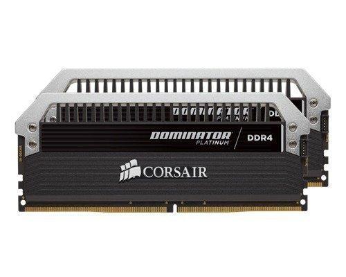 Corsair Dominator Platinum 8gb 3200mhz Ddr4 Sdram Non-ecc
