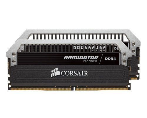 Corsair Dominator Platinum 8gb 3600mhz Ddr4 Sdram Non-ecc