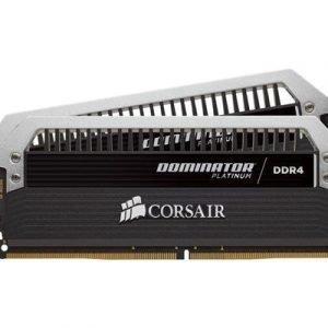 Corsair Dominator Platinum 8gb 4000mhz Ddr4 Sdram Non-ecc