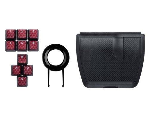 Corsair Fps Backlit Key Caps/keycap Puller/palm Rest