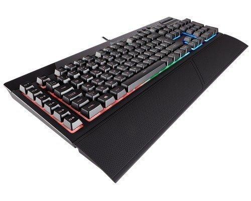 Corsair Gaming K55 Rgb Pohjoismainen