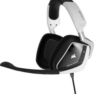 Corsair Gaming VOID USB 7.1 RGB White