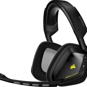Corsair Gaming VOID Wireless 7.1 RGB Black