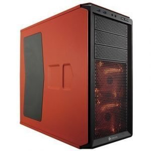 Corsair Graphite Series 230t Rebel Orange