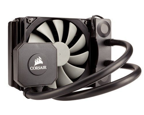 Corsair H45 Hydro Series Liquid Cpu Cooler