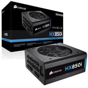 Corsair Hx850i 850wattia 80 Plus Platinum