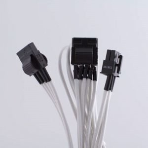 Corsair Individually Sleeved Modular Cables
