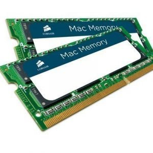 Corsair Mac Memory 16gb 1333mhz Ddr3 Sdram Non-ecc