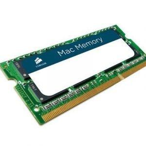 Corsair Mac Memory 4gb 1333mhz Ddr3 Sdram Non-ecc