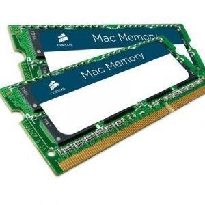 Corsair Mac Memory 8gb 1066mhz Ddr3 Sdram Non-ecc