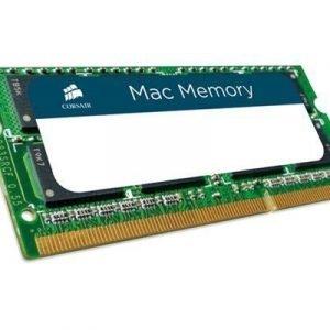 Corsair Mac Memory 8gb 1600mhz Ddr3 Sdram Non-ecc