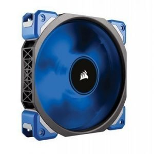 Corsair Ml120 Pro Led Blue Premium Magnetic Levitation Fan