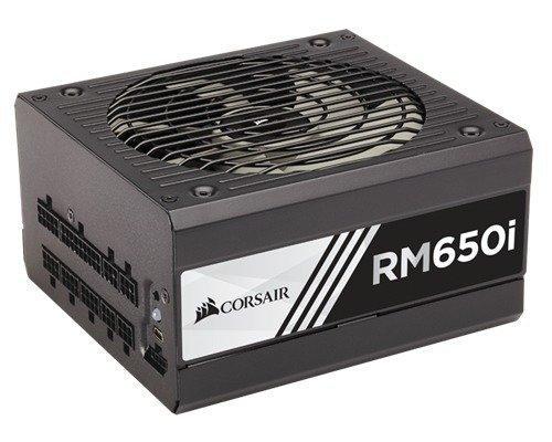 Corsair Rmi Series Rm650i 650wattia 80 Plus Gold