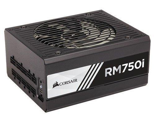 Corsair Rmi Series Rm750i 750wattia 80 Plus Gold