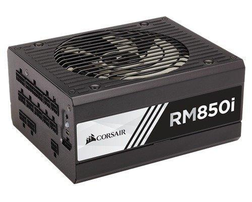 Corsair Rmi Series Rm850i 850wattia 80 Plus Gold
