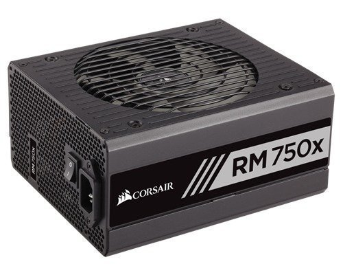 Corsair Rmx Series Rm750x 750wattia 80 Plus Gold