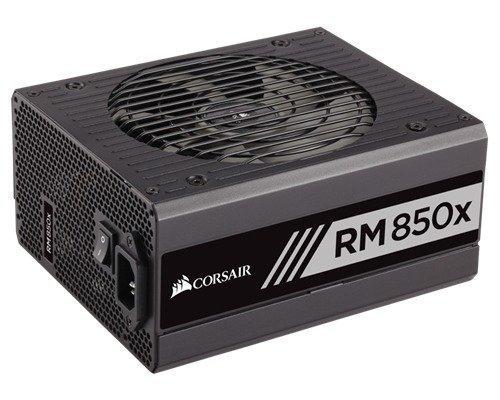 Corsair Rmx Series Rm850x 850wattia 80 Plus Gold
