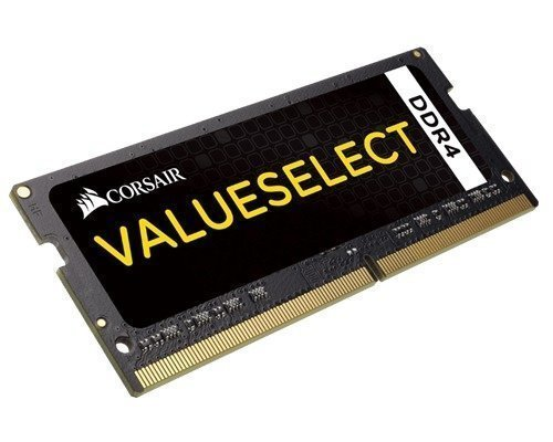 Corsair Value Select 16gb 2133mhz Ddr4 Sdram Non-ecc