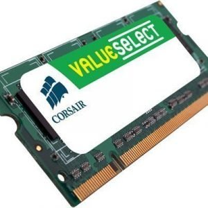 Corsair Value Select 1gb 333mhz Ddr Sdram Non-ecc