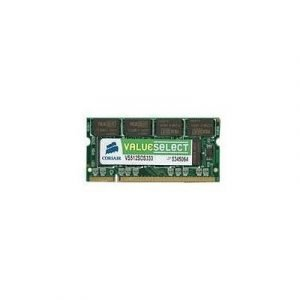 Corsair Value Select 1gb 667mhz Ddr2 Sdram Non-ecc