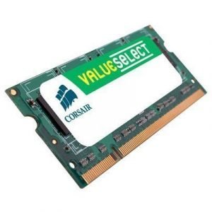 Corsair Value Select 2gb 667mhz Ddr2 Sdram Non-ecc