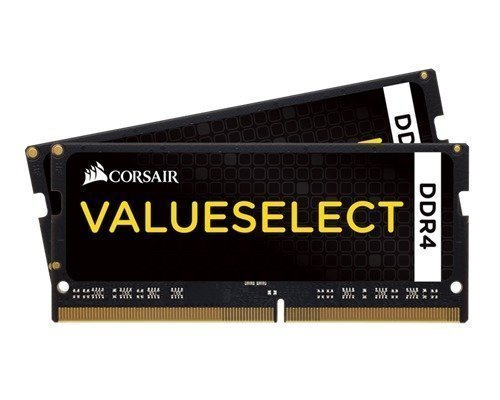 Corsair Value Select 32gb 2133mhz Ddr4 Sdram Non-ecc