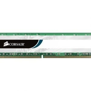 Corsair Value Select 4gb 1600mhz Ddr3 Sdram Non-ecc