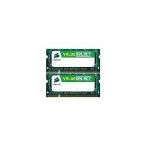 Corsair Value Select 4gb 667mhz Ddr2 Sdram Non-ecc