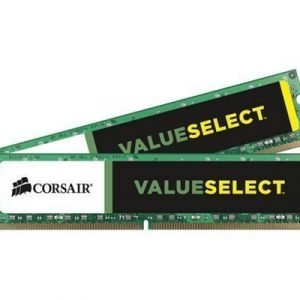 Corsair Value Select 8gb 1600mhz Ddr3 Sdram Non-ecc