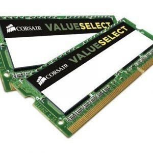 Corsair Value Select 8gb 1600mhz Ddr3l Sdram Non-ecc