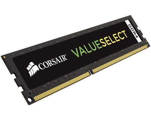 Corsair Value Select 8gb 2133mhz Ddr4 Sdram Non-ecc
