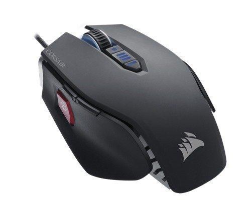 Corsair Vengeance M65 Fps Gaming Laser Hiiri Musta