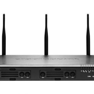 Cradlepoint Aer3100lp3 Lte 4g-router