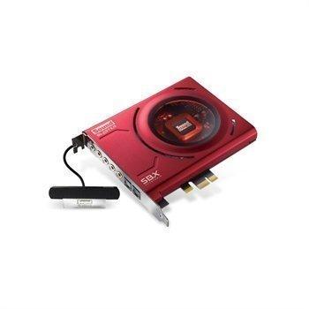 Creative Labs Sound Blaster Z äänikortti- PCI-E
