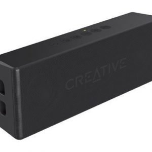 Creative Muvo 2 Bluetooth Speaker Black