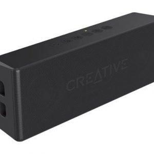 Creative Muvo 2 Bluetooth Speaker Black
