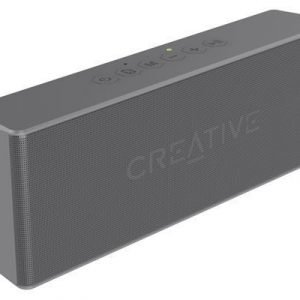 Creative Muvo 2 Bluetooth Speaker Grey